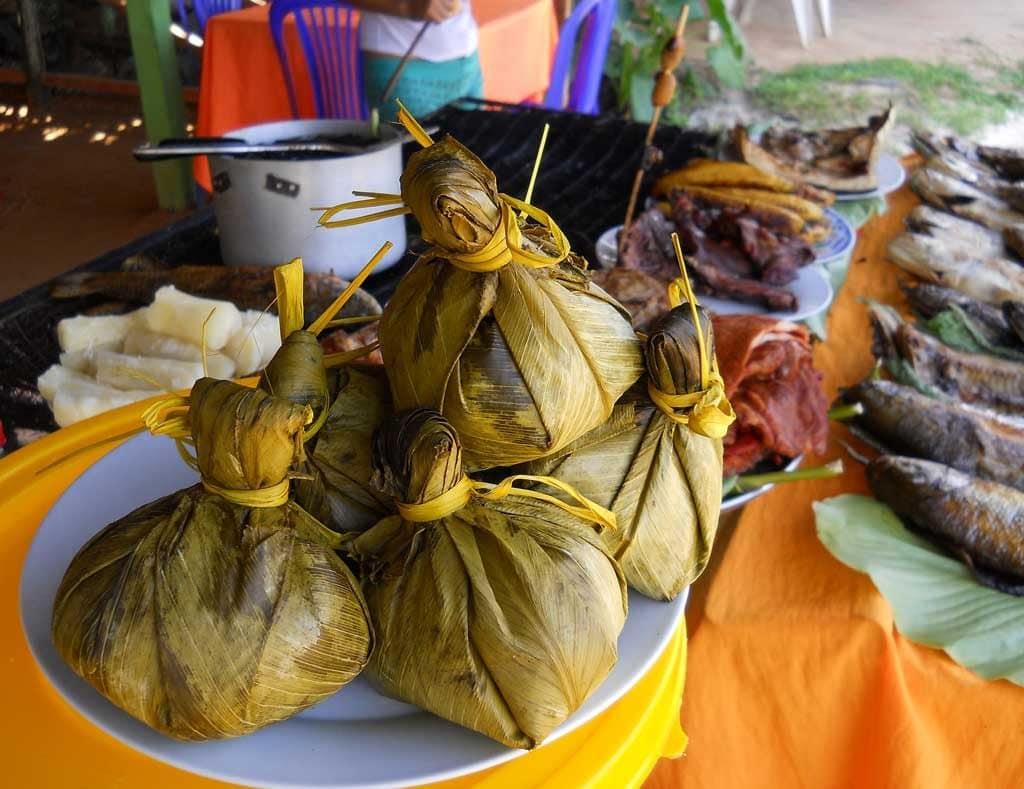 Peru's Food Culture - The Essence of Culinary Art - Eat Peru