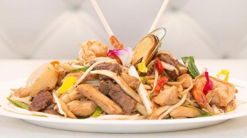 CVI.CHE 105 restaurant Miami
