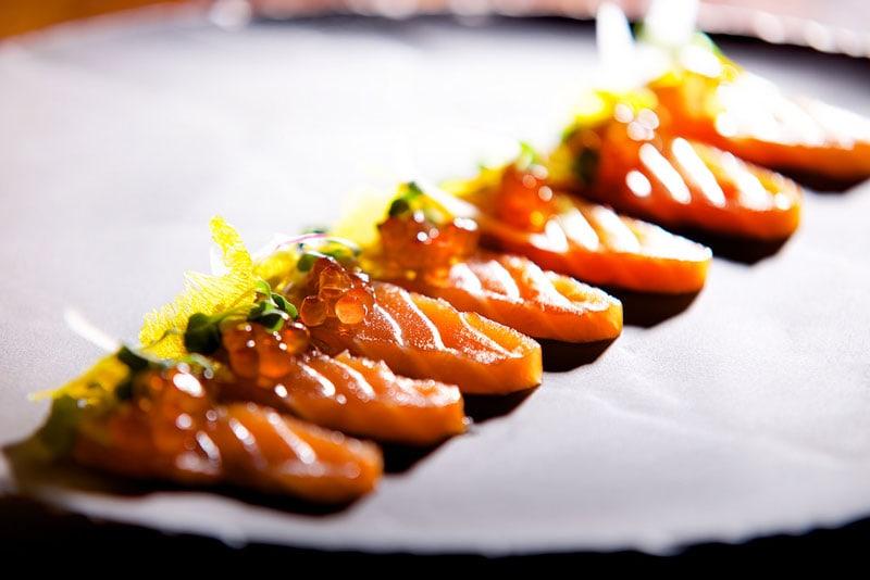 GK Bistronomie Peruvian Restaurant Miami