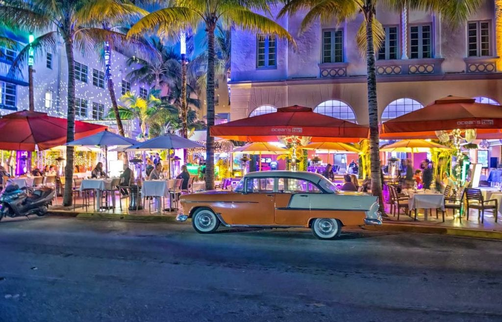 peruvian restaurants in Miami