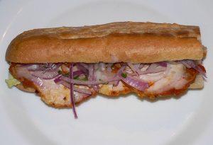 Butifarra Sandwich – The Essential Peruvian Ham Sandwich