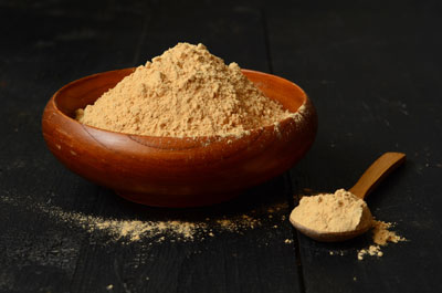 Powdered Peruvian Maca