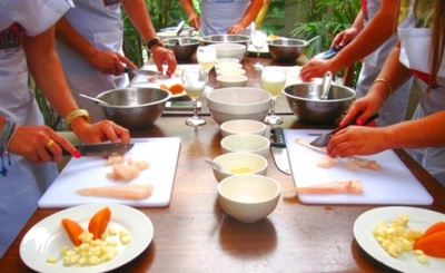 Cooking Classes with Lima Gourmet Company