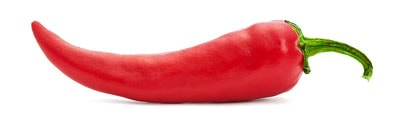 Red Pepper from Peru