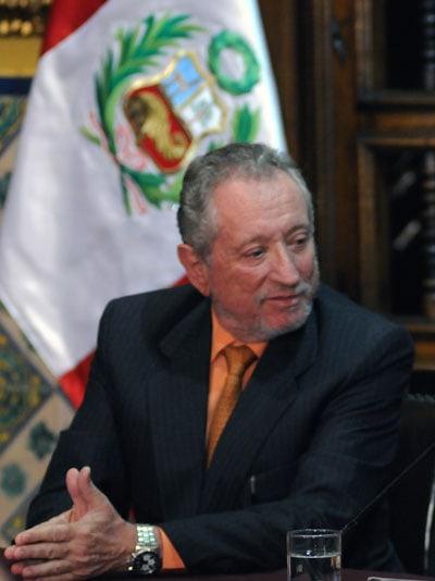 Bernardo Roca Rey