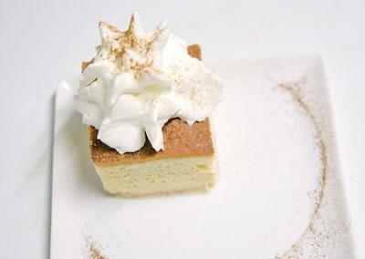 Tres Leches Cake - Peruvian Dessert