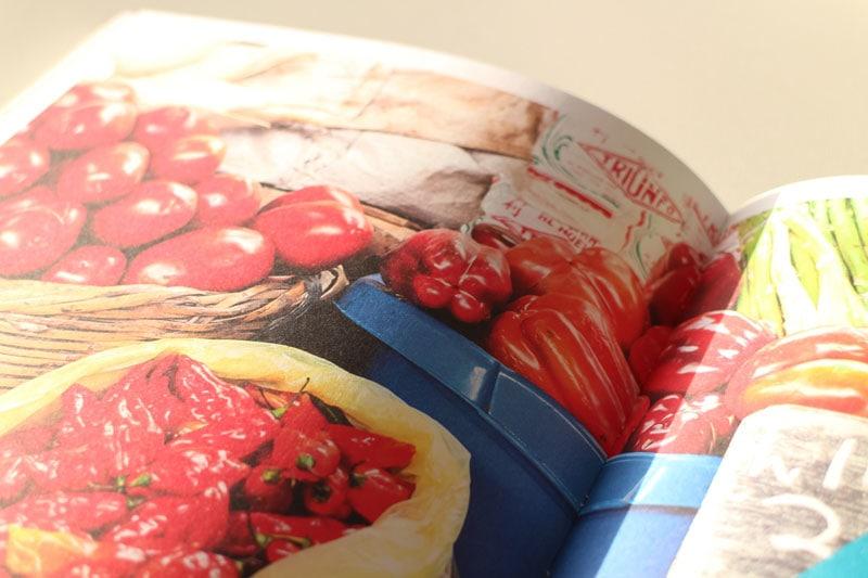 Ceviche Cookbook recipe images
