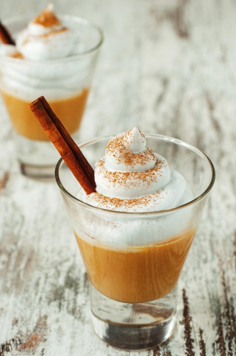 Suspiro Limeno Recipe Sweet Dessert