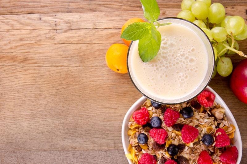 maca smoothie health benefits