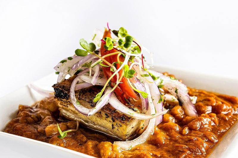 Carapulcra Peruvian Food