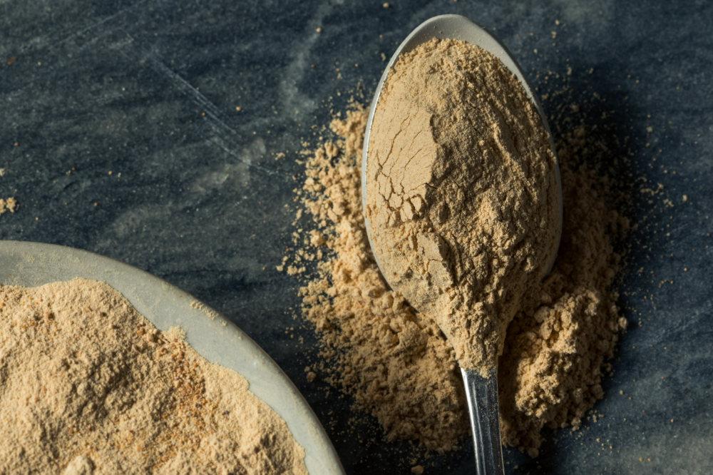 Dry Organic Maca Powder Superfood