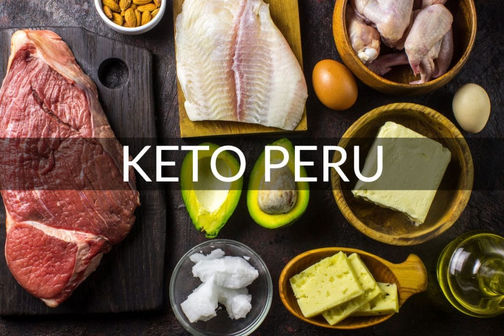 The Keto and Paleo diet guide for lovers of Peruvian food or travellers to Peru