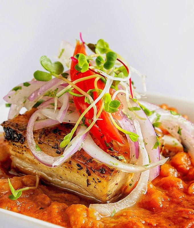 Peruvian gastro tourism and gastronomic travel