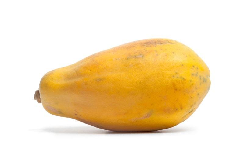 papaya fruit of the inca