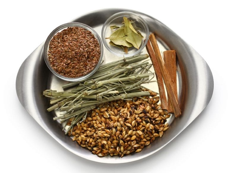 Peruvian herbs