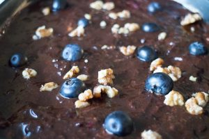 Recipe for low carb Peruvian Chocolate Cake