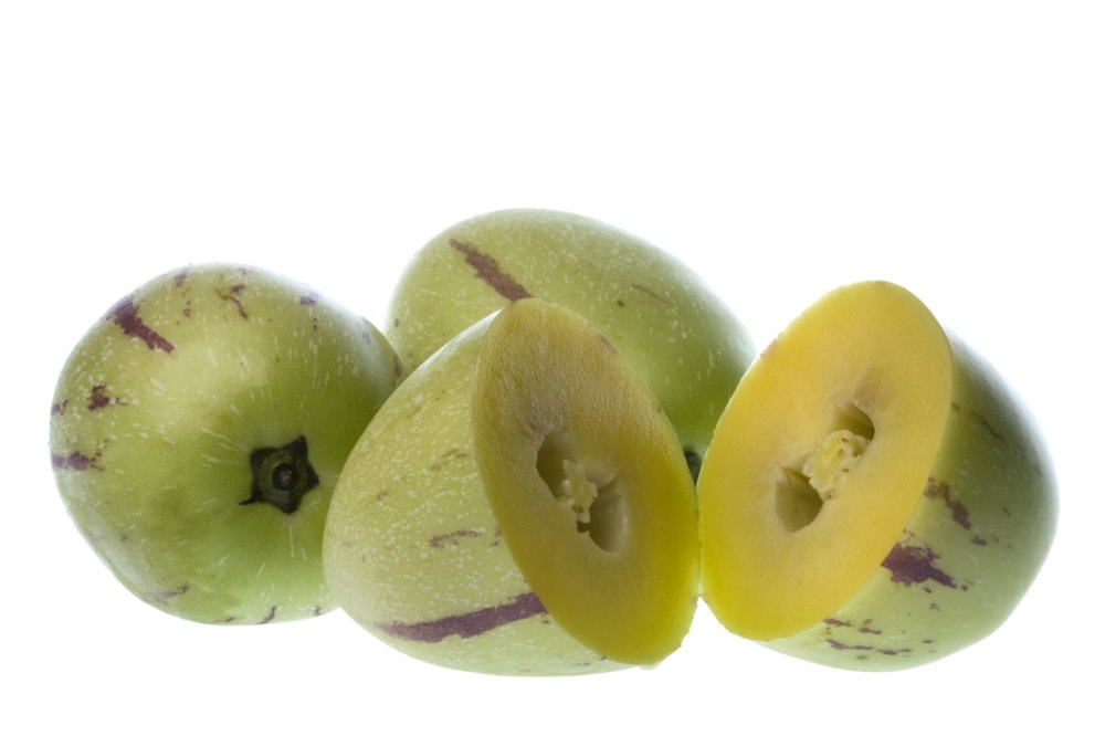 Pepino Dulce (Melon Pears)