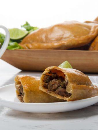 Peruvian Empanada Recipe