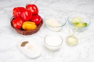peruvian rocoto pepper sauce recipe ingredients