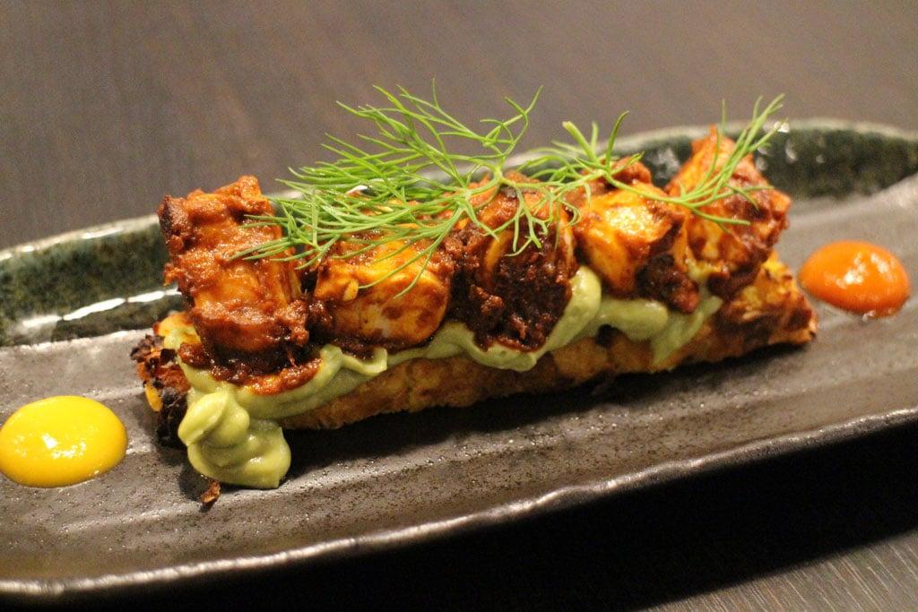 Peru Food Culture Fish Dish 1