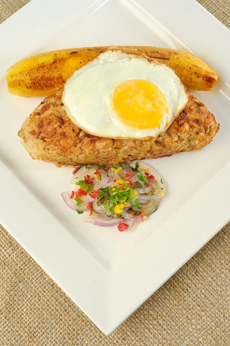 Peruvian Tacu Tacu Recipe Eatperu