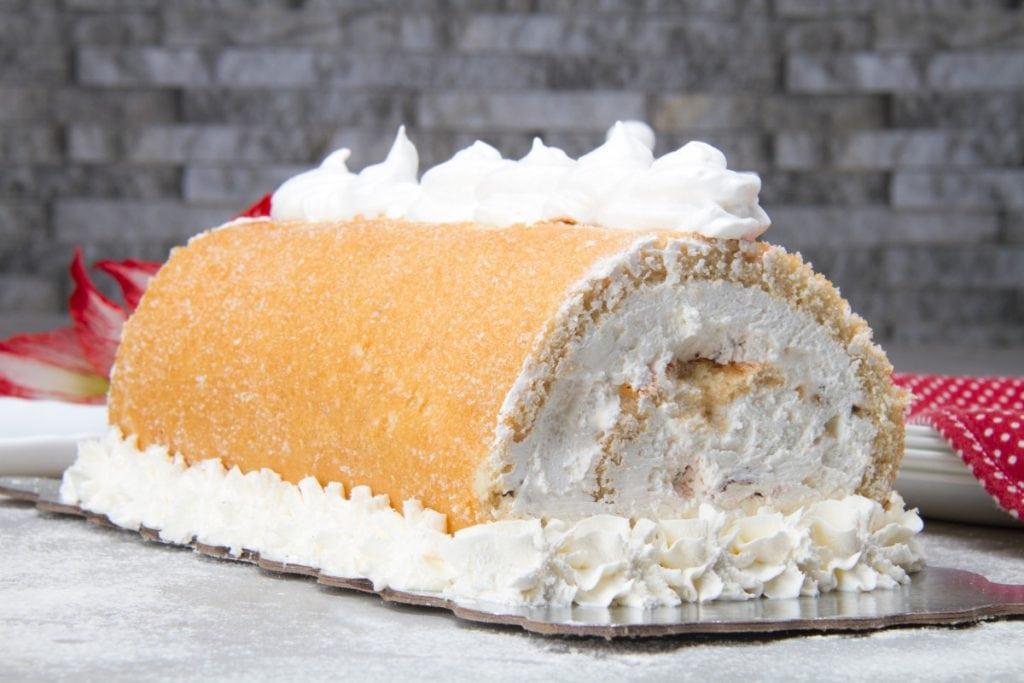 Pionono Cake