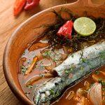 Sudado De Pescado Peruvian Steamed Seafood Recipe