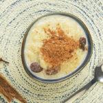 Delicious Arroz Con Leche Rice Pudding Recipe