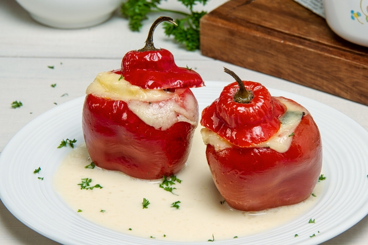 rocoto stuffed pepper